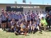 2015 U16 Sat Undefeated