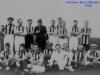 1926 Blue Brown Stripe