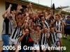 2006 B Grade